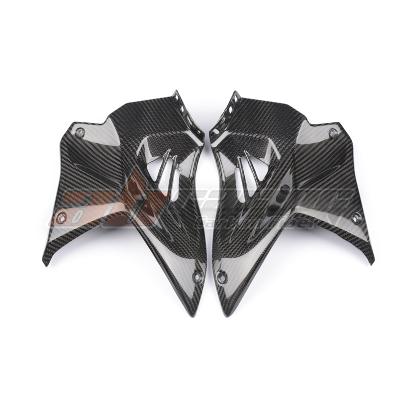Gas Tank Of Side Panels For Kawasaki Ninja H2 H2R 2015-2019