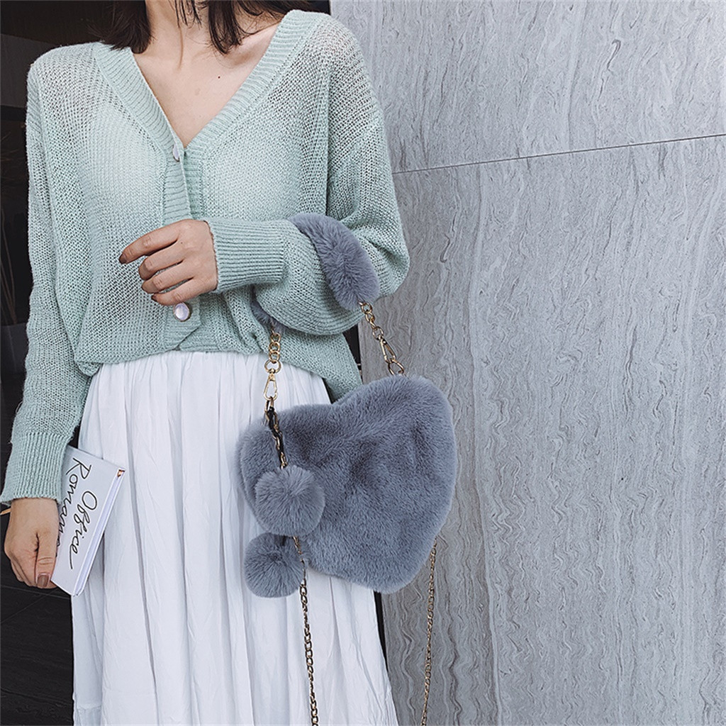 H7a2ebd6f00104e90b128952e7fa9af8b2 - Fashion Women Handbags | Cute Fluffy Fur