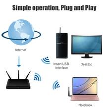 Usb wifi adapter ethernet lan