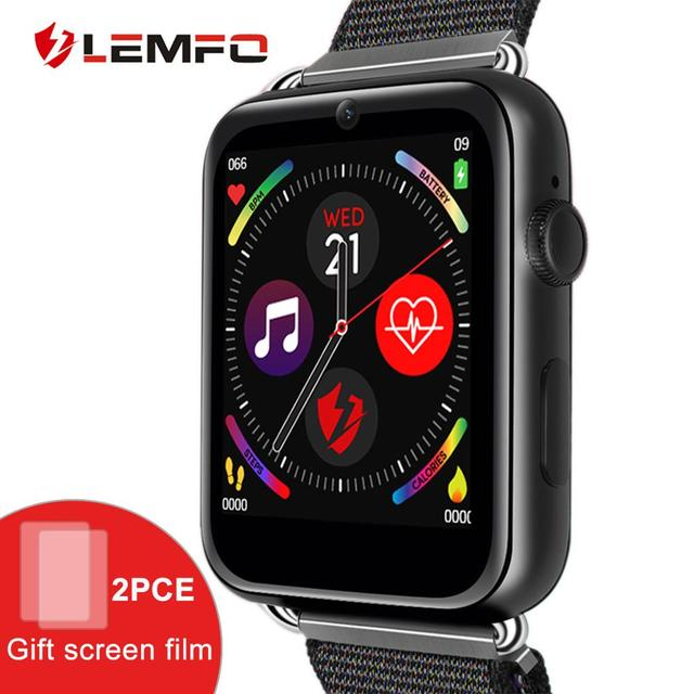 LEMFO LEM10 4G, SIM Camera, GPS, WIFI and so much more…