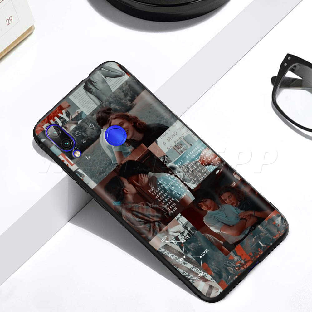 ストレンジャーもの Xiaomi Redmi 4A 4 × 5 5A 6 6A 7 7A S2 注行く K20 プロプラスプライム 8T