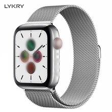LYKRY IWO12 pro Smartwatch Activity Tracker ECG Heart Rate Monitor Smart Wearable Watch For Xiaomi i