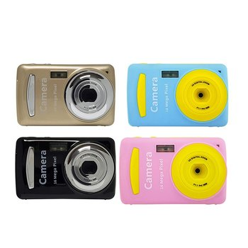 Convenient High Definition Mini Digital Camera Recorder 2