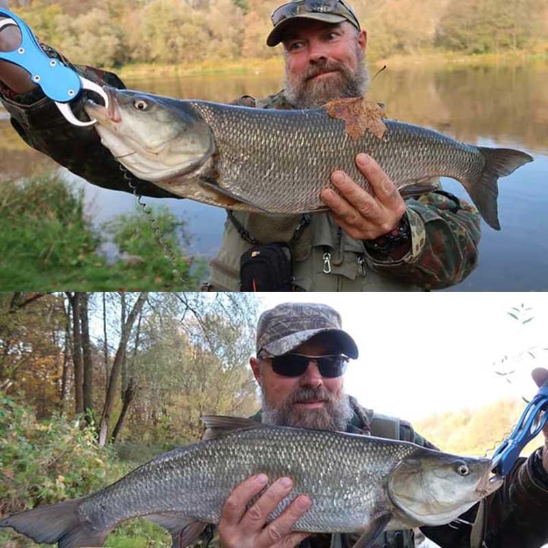 Купить лучшие рыболовные плоскогубцы linnhue из алюминиевого сплава