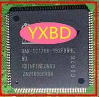 2 шт. SAK-TC1766-192F80HL SAK-TC1766-192 SAK-TC1766 LQFP-176
