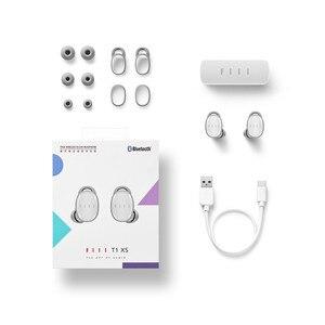 Image 4 - FIIL T1XS T1 CC Pro true Wireless headsets Sport Bluetooth Earphone in ear Portable TWS earbuds Headset For Xiaomi iphone Huawei