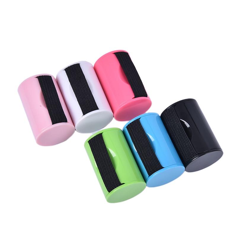 1Pcs Rhythm Sand Shaker Music Finger Ring Finger Shot For Ukulele Accessories