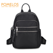 POMELOS 2019 New Backpack Women High Quality Oxford Travel Woman Bagpack Waterproof Fabric Back Pack Bag