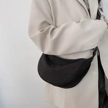 Casual Street torba na klatkę piersiowa kobiety Solid Color Fanny torba na pas łańcuch Zipper kobieta dziewczyna codzienna torba podróżna na ramię torba na ramię