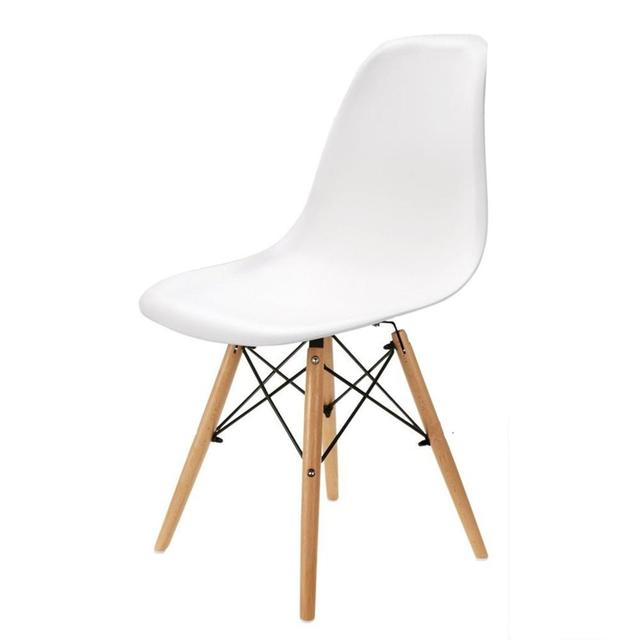 4 Modern Dining Chairs 1