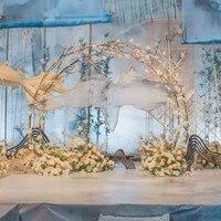 Promo https://ae01.alicdn.com/kf/H7a327add02d94c94a6f34ae2ec047a547/Flor globos de pasillo camino flor decorativa soporte boda arcos de acero al aire libre de.jpg