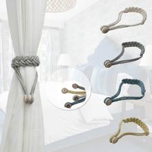 Завязки для штор ручной работы 1 шт Аксессуары домашнего декора