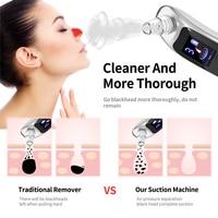 1Pcs Electric blackhead remover Nose Face Blackhead Acne Vacuum Cleaner Pore Skin Care Tools Deep Cleansing Suction Machine 5