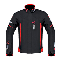 MOTOCENTRIC Waterproof Riding Jacket Motorcycle Jacket Racing Jacket Motocross Protective Gear Motorcycle Protection Equipment