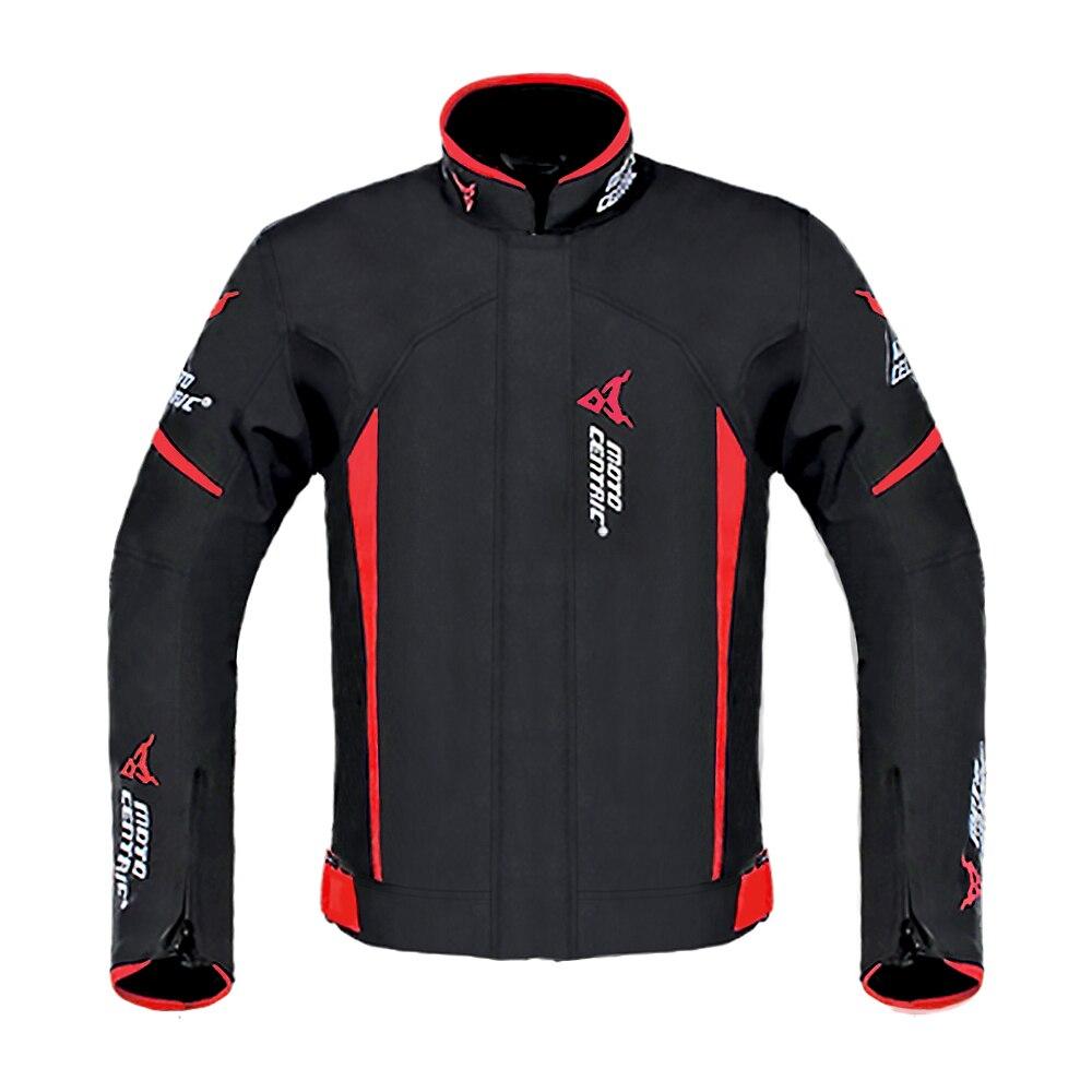 Motocentric à prova dcentric água jaqueta de equitação da motocicleta jaqueta de corrida motocross equipamentos proteção da motocicleta