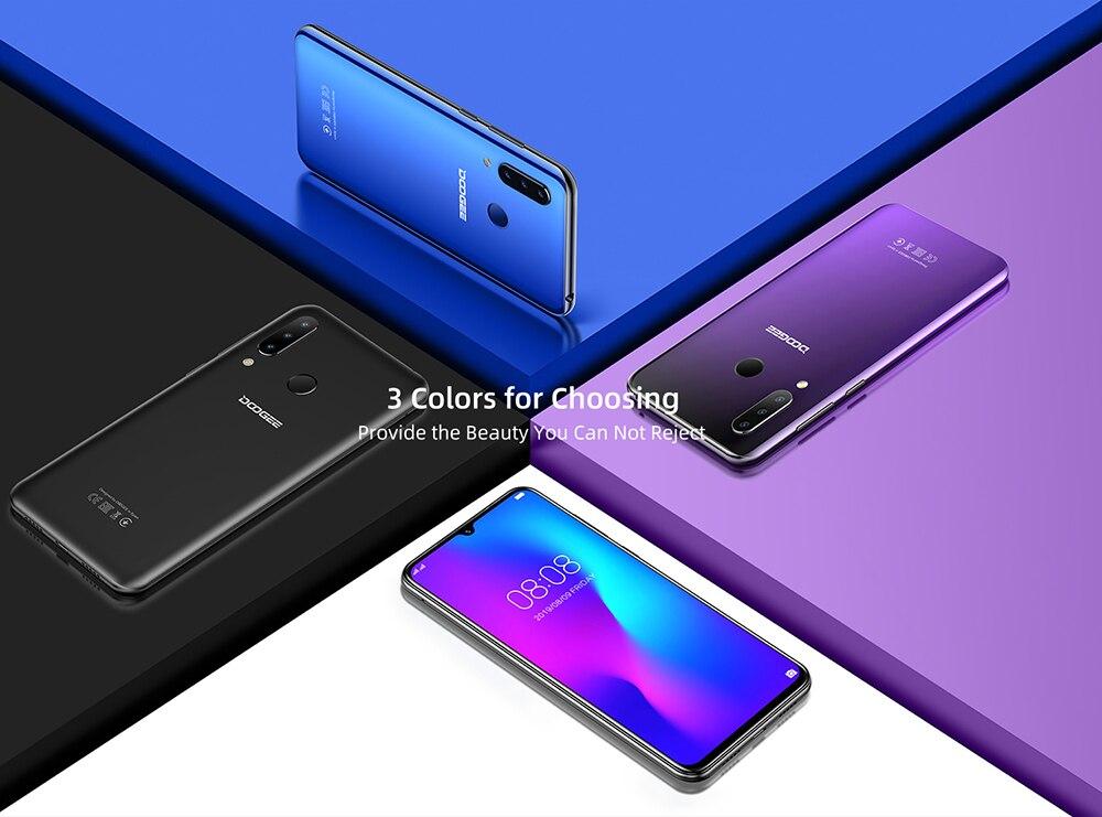 DOOGEE N20 Mobilephone (10)