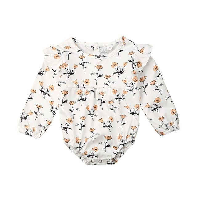 Baby Spring Autumn Clothing...