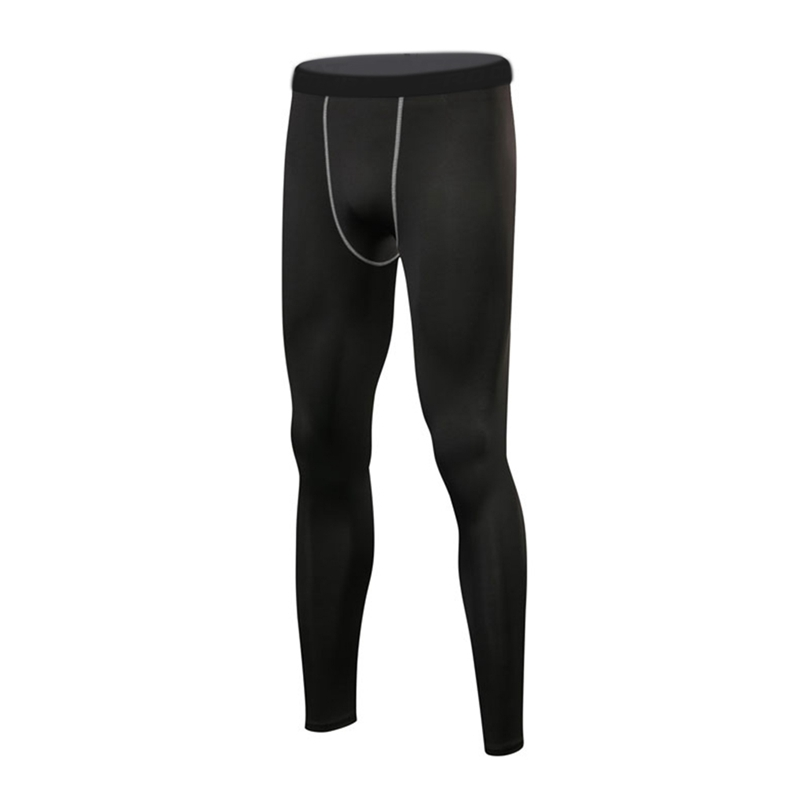 Running Tights Men Compression  Tights Pants Workout Leggings Running Sports Skinny Gym Male Trousers Fitness Pants