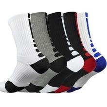 SFIT Профессиональный велосипедный носок s для мужчин Спорт Бег Баскетбол Футбол дышащий велосипедный носок для улицы дорожный велосипед носки
