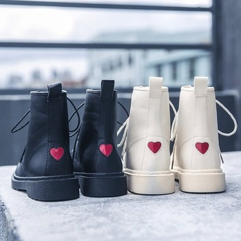 Fashion Women Boots Female Winter Shoes Women Snow Boots Female Winter Boots Women Ankle Boots Bota Women Booties Botas Mujer aiyuqi genuine leather female winter boots full cowhide waterproof wool lined fashion women booties female bare black boots