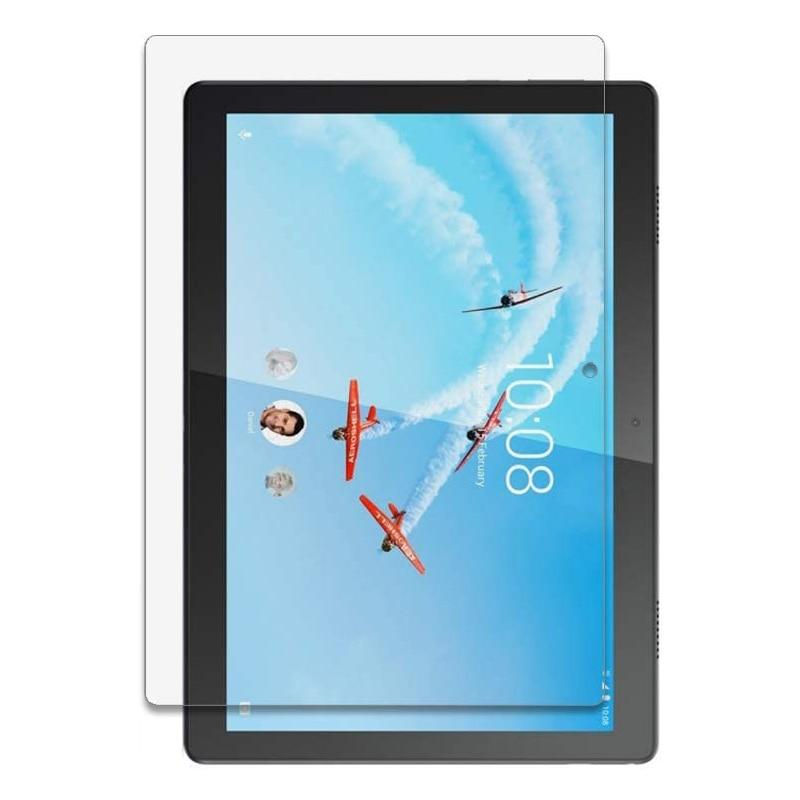 Tempered Glass Screen Protector For Lenovo Tab M10 Plus 10.3 M10 E10 P10 10.1 E8 M8 8.0 E7 M7 7.0 Tablet Glass Protective Film