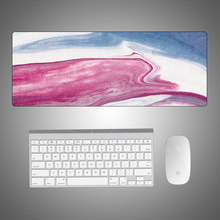 Creative Colorful 3d Mouse Pad High Quality Rubber Hot Selling Large Office Computer Keyboard Professional Pads