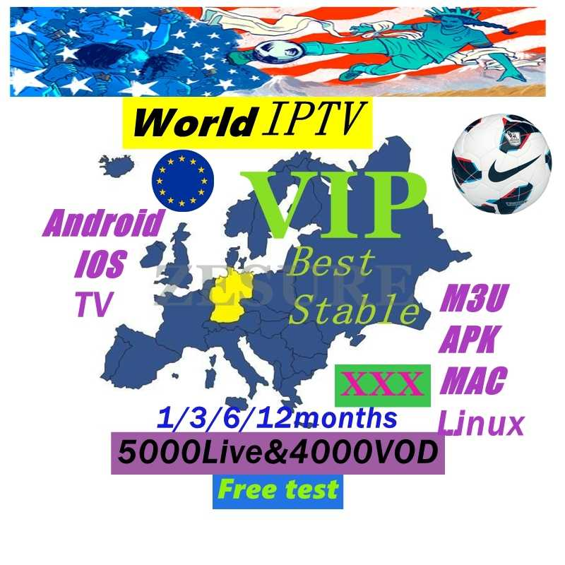 world IPTV south east ASIA best stable IPTV 5200 + Indian