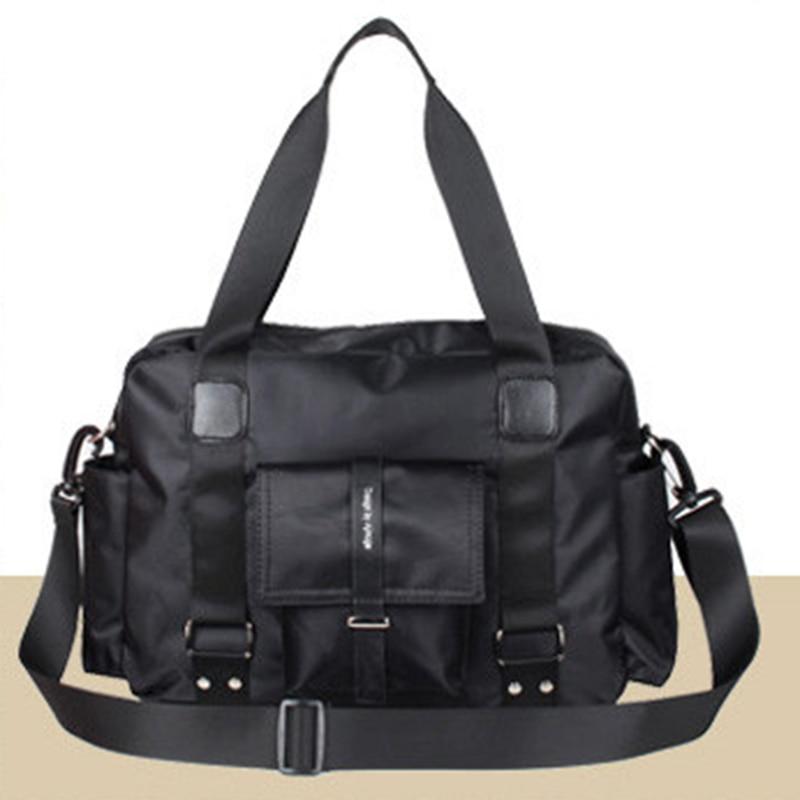 Мужская Наплечная нейлоновая сумка мессенджер материал британский Повседневный модный стиль высокого качества дизайн многофункциональный большой емкости| |   | АлиЭкспресс