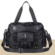 Shoulder Messenger Bag