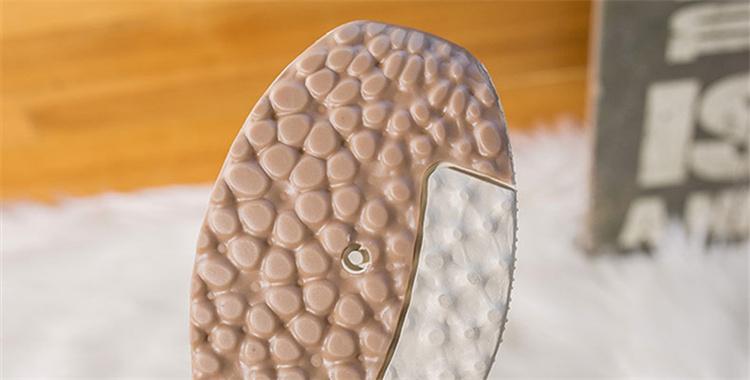 Women Vulcanized Mesh Sneakers 18