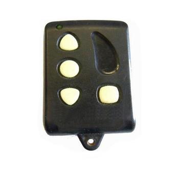 Pilot do RMC-555 pilot do drzwi garażowych darmowa wysyłka tanie i dobre opinie CN (pochodzenie) 3inch 0 5inch 7inch PILOTY replacement remote control Black