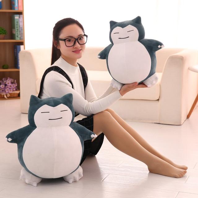 Lovely Cartoon Japanese Soft Large Pillow Stuffed Animal Doll  5