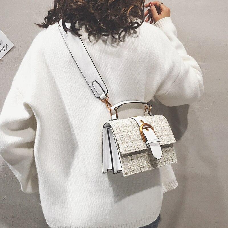 Sacos de Ombro Pequenos Sacos Crossbody Para As Mulheres 2019