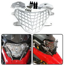Protector Headlight-Guard-Cover Grille Motorcycle for BMW G310gs/G310/Gs-g Len Cover-Mesh