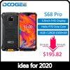 Купить IP68 Waterproof DOOGEE S68 Pro Rugged Ph [...]