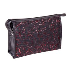 Travel Cosmetic Bag Pencil Holder Makeup Pouch Toiletry Storage Case Organizer travel toiletry storage bag brush organizer pencil case packing organizer travel accessory