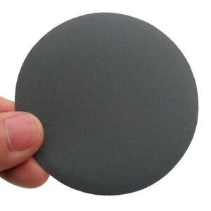 Image 4 - 50 sztuk papier ścierny 75 Mm papier ścierny Wet & Dry 00/800/1500/2000/2500/3000/4000/ 5000/7000/10000 Grit