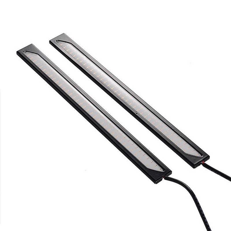 ホット販売1pc防水dc 12v 17センチメートルブルー超高輝度led車のcobライトdrlフォグランプ · ドライビングランプランニングランプ