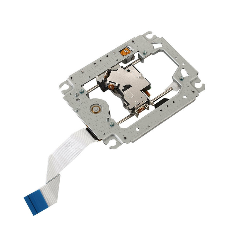 AMS-KEM-410ACA KEM410 CCA Lens Replacemen With Deck Mechanism For PS3 Fat Phat Game Console KES-410A