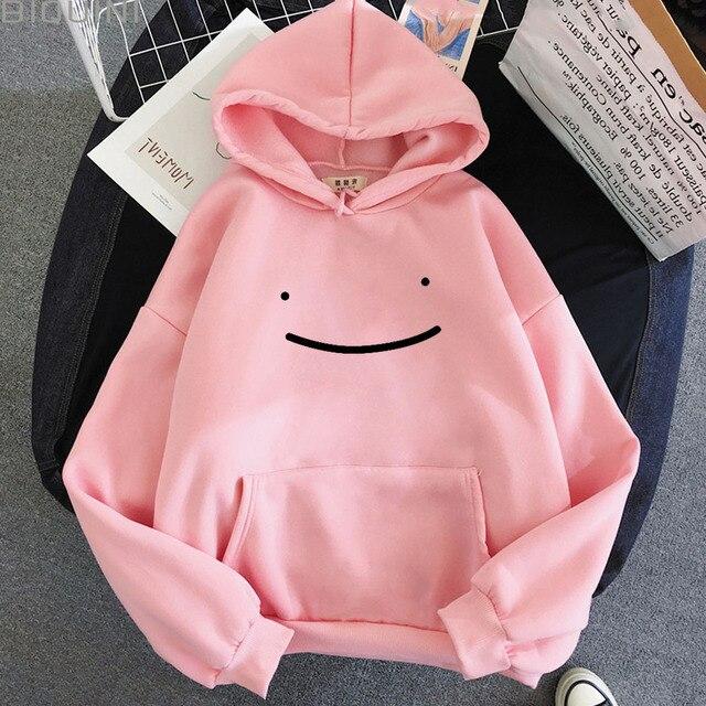 Dream Smp Hoodies Women Aesthetic Oversized Hoodie Harajuku Sweatshirts Men/Female Unisex Long Sleeve Clothes Fashion Kpop Wram 5