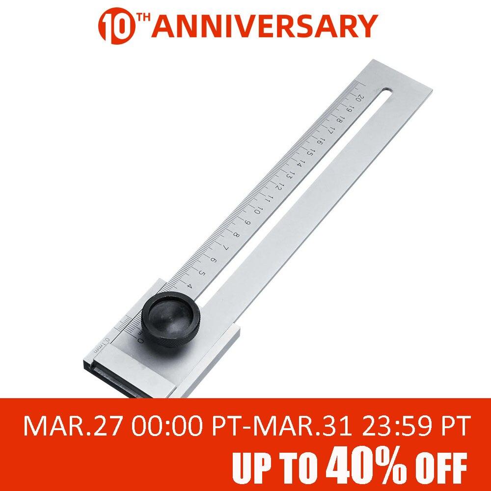 ALLSOME 200mm/250mm/300mm Schraube Schneiden Kennzeichnung Gauge Mark Schaber Werkzeug Für Holzbearbeitung Mess HT2438-2440