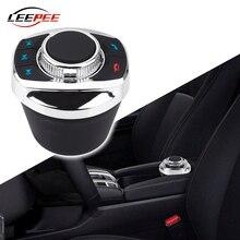 Bluetooth Drahtlose Auto Lenkrad Control Taste Für Audio Radio DVD Android Telefon Nur, Konsole Loch Fest Auto Zubehör