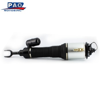 New For VW Phaeton V8 Bentley Front Left Air Suspension Bag Shock Absorber 3D0616039AD 3D0 616 039