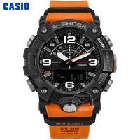 Casio watch G SHOCK quartz smart top Watch Carbon core guard structure 200 Waterproof Sport men watch Relogio Masculino