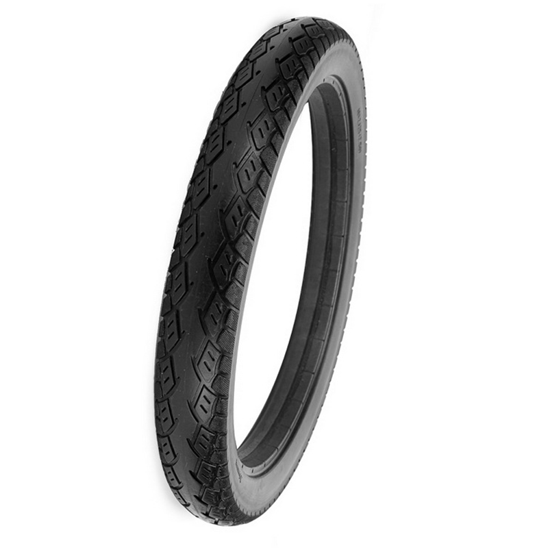 18X2.125 Electric Vehicle Free Inflatable Solid Tire 18 * 2.125 Tire 18 Inch Bicycle Tire Free Inner Tube Outer Tire