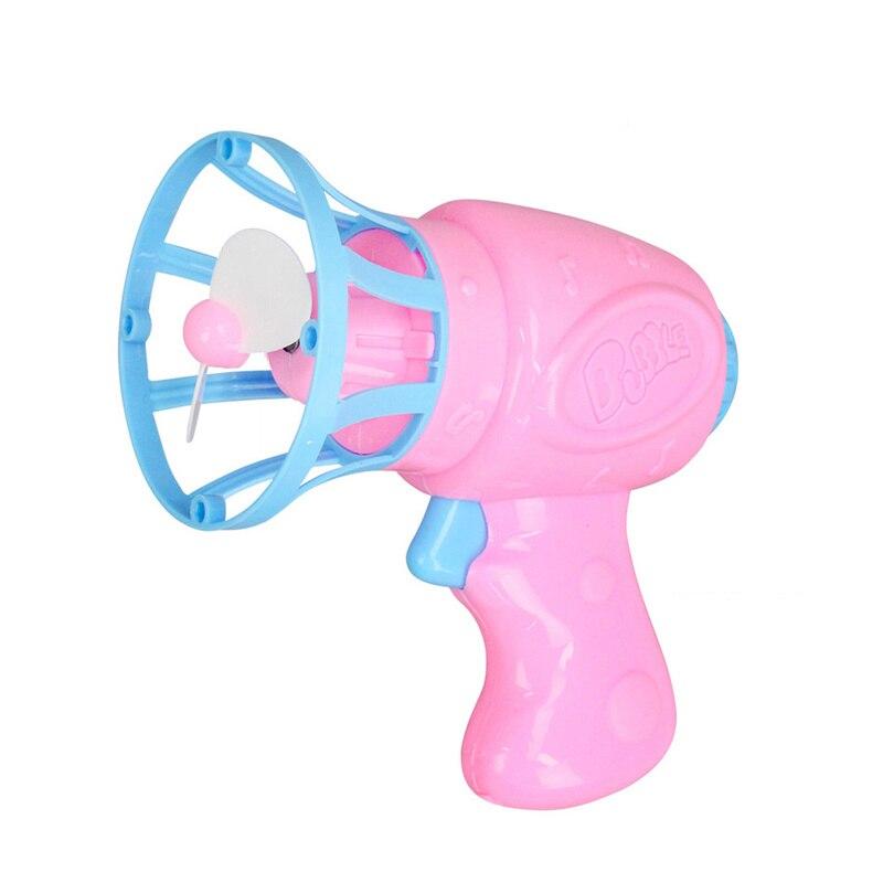 Напольная игрушка пузырчатая воздуходувка машина игрушка детский мыльный пистолет с мыльными пузырями мультфильм водяной пистолет подаро...