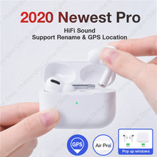 Original 1:1 Airpodding Pro 3 Wireless Bluetooth Kopfhörer Kopfhörer Luft Ohrhörer PK i12 tws i90000 für iPhone Android pro 2(China)