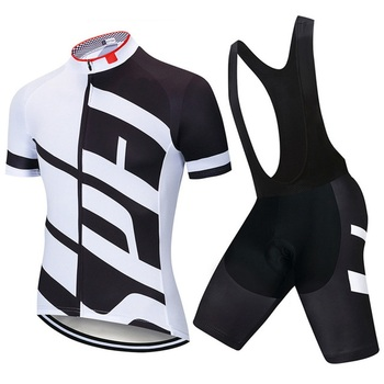 Team TELEYI Cycling Jerseys Bike Wear clothes Quick-Dry bib gel Sets Clothing Ropa Ciclismo uniformes Maillot Sport Wear 10