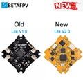 BETAFPV Lite Brushed Flight Controller ใช้งานร่วมกับ Sliverware เฟิร์มแวร์