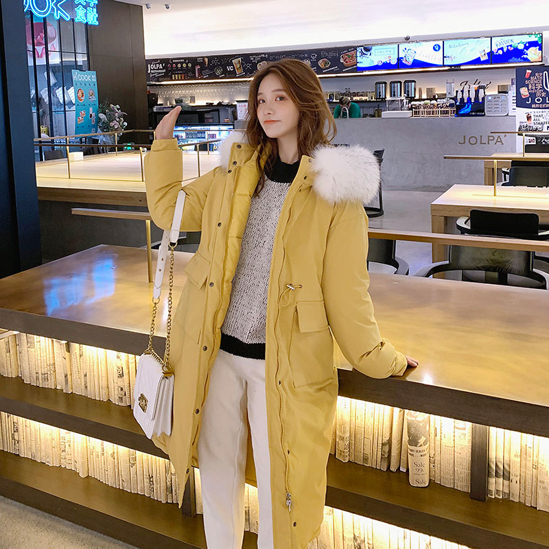Long Jacket Coat Chic
